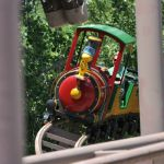Cedar Point - Woodstock Express - 007